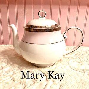 ☕️Mary Kay Teapot
